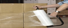 Stretch film manufacturers & suppliers in UAE Dubai Abu Dhabi India Qatar