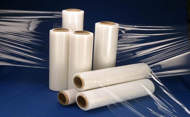Stretch film Jumbo rolls Stretch Wrap manufacturers